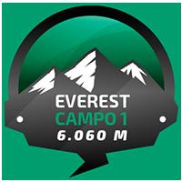EVEREST CAMPO 1 - 6.060M