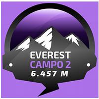 EVEREST CAMPO 2 - 6.457M