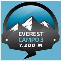 EVEREST CAMPO 3 7.200M