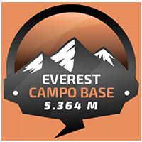 EVEREST CAMPO BASE - 5.364M